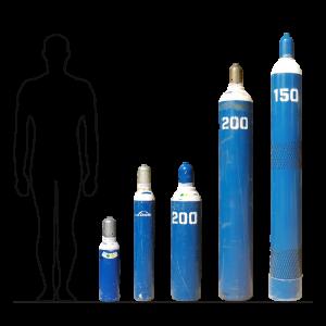 TrimixPlusz Kft. oxigén gázpalack vásárlás, gázpalack ár, gázpalack házhozszállítás