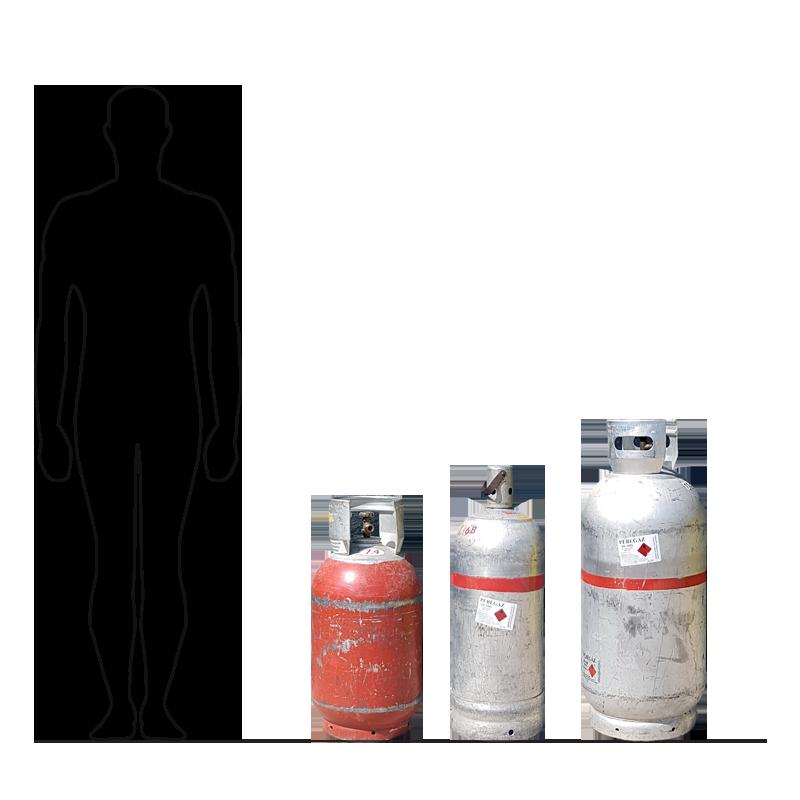 TrimixPlusz Kft. pb gázpalack vásárlás, gázpalack ár, gázpalack házhozszállítás